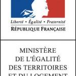 Ministère de l'Egalité des Territoires et du Logement