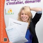 Evènement Semaine du Logement des Jeunes, édition 2013